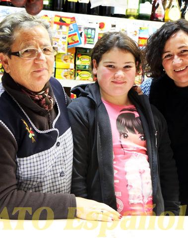 Economato Espanol  - Photos